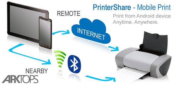 PrinterShare-Print-Service