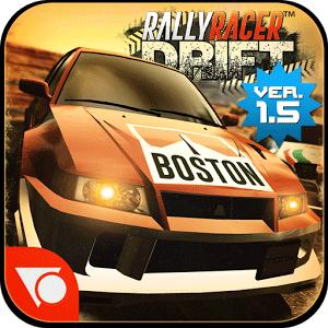 Rally-Racer-Drift