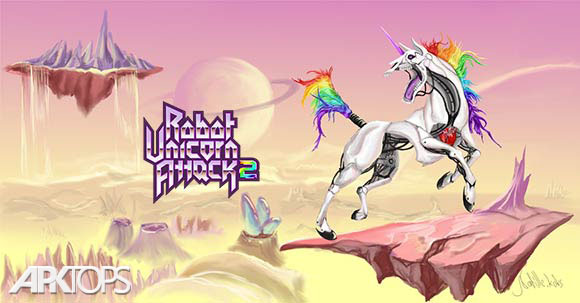 Robot-Unicorn-Attack-2