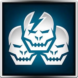 SHADOWGUN DeadZone logo