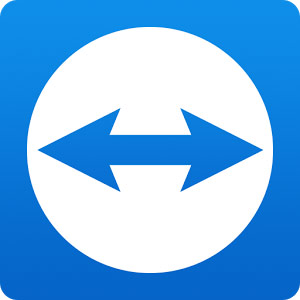 TeamViewer-for-Remote-Control-logo