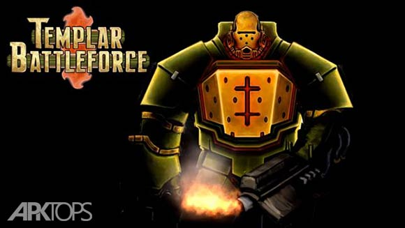 دانلود بازی Templar Battleforce RPG