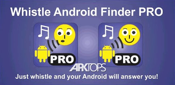Whistle-Android-Finder-PRO_cover
