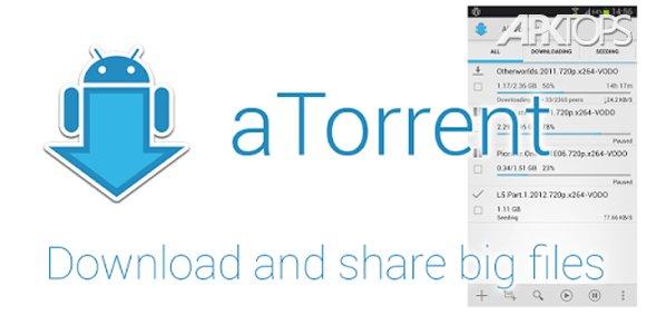 aTorrent-PRO_cover