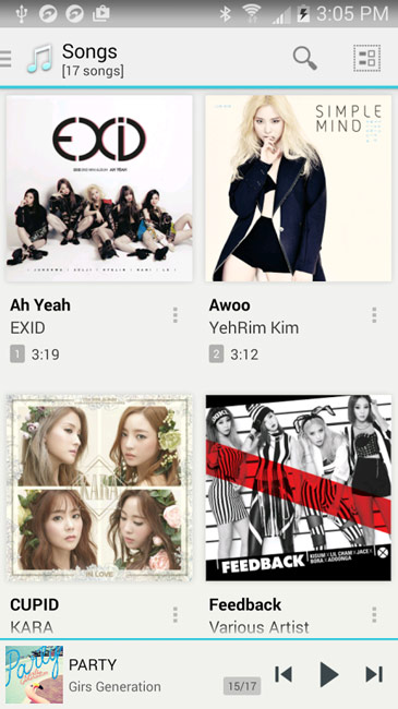 jetAudio HD Music Player Plus v9.6.0 Unlocked دانلود جت آدیو