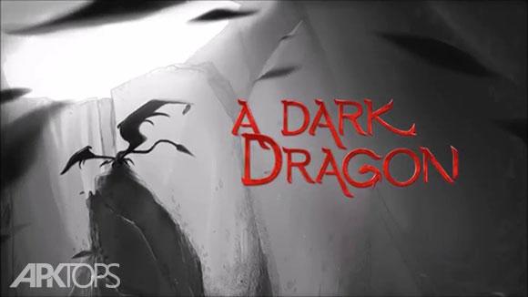 دانلود بازی A Dark Dragon