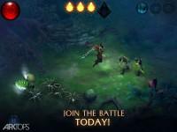 دانلود بازی Bladebound  (1)