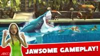دانلود بازی Hungry Shark World (4)