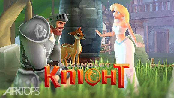 دانلود بازی Legendary Knight