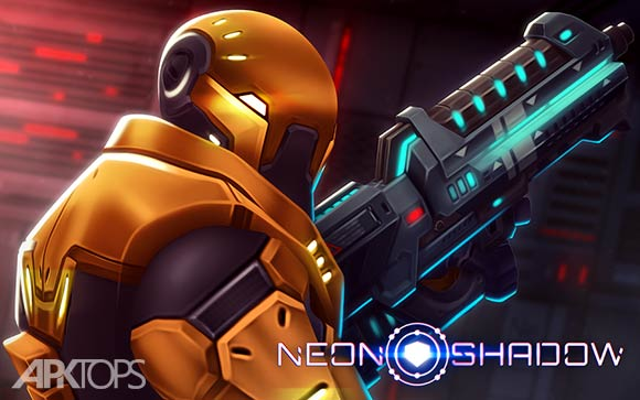 دانلود بازی Neon Shadow