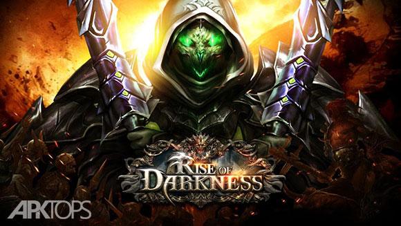 دانلود بازی Rise of Darkness