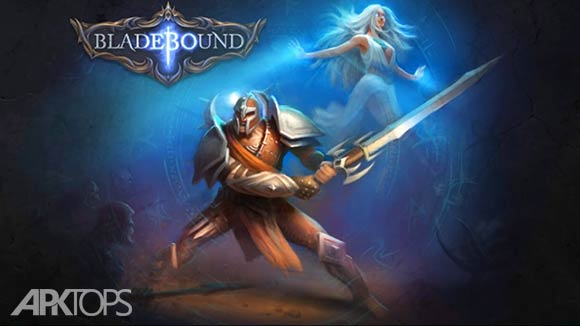 دانلود بازی Bladebound