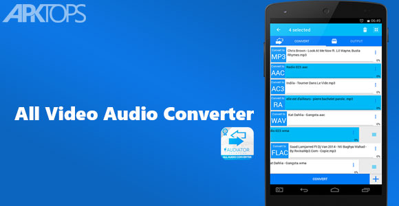 All-Video-Audio-Converter