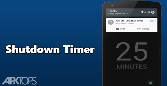 AutoOff---Shutdown-Timer