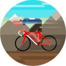 BikeComputer Pro v7.10.6 دانلود برنامه دوچرخه سواری برای اندروید