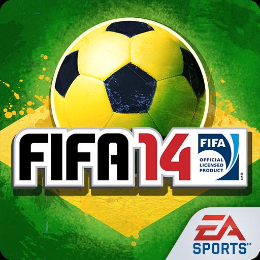 Fifa v1.3.6 Full Unlock دانلود نسخه فول آنلاک بازی فیفا 14 اندروید (VIP+)
