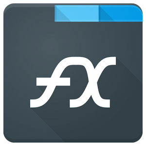 File Explorer v8 Plus/Root دانلود فایل اکسپلورر اندروید