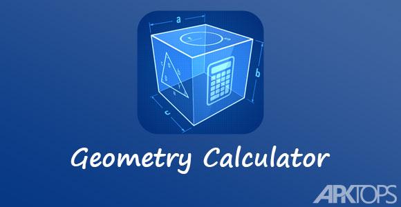 Geometry-Calculator