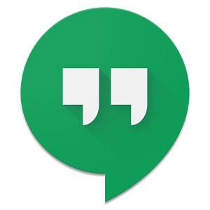 Hangouts v20.0.156935076 دانلود مسنجر هنگ اوت گوگل اندروید