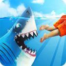 Hungry Shark World v3.1.0 دانلود بازی دنیای کوسه گرسنه برای اندروید