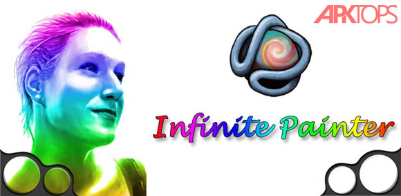 Infinite-Painter