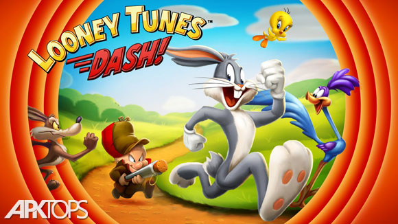 Looney-Tunes-Dash!