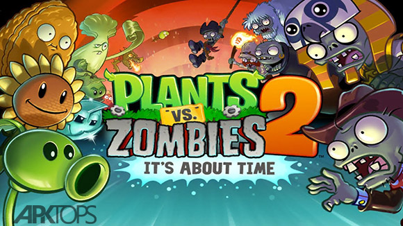 Plants-vs-Zombies-v2