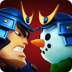 Samurai Siege Alliance logo