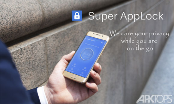 Super-AppLock