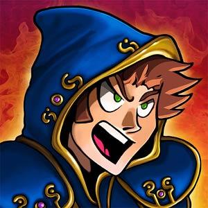 Tobuscus Adventures Wizards