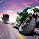 Traffic Rider v1.5 دانلود بازی موتورسوار ترافیک برای اندروید