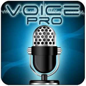 Voice PRO – HQ Audio Editor Donate v4.0.29 دانلود نرم افزار ویرایش فایل های صوتی اندروید اندروید