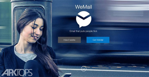 WeMail---Free-Email-App