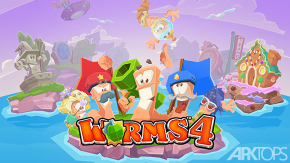 Worms-V4