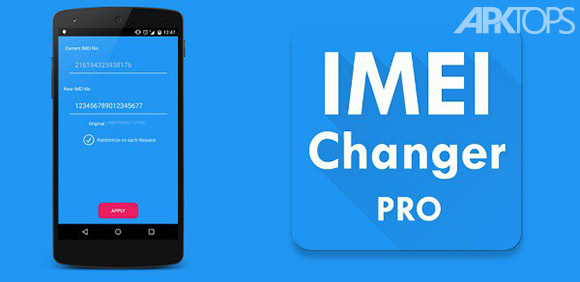 XPOSED-IMEI-Changer