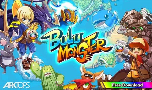 دانلود بازی Bulu Monster