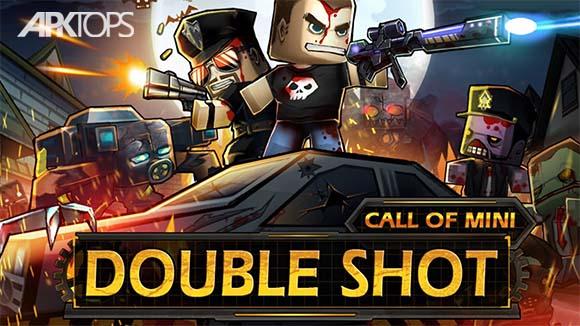 دانلود بازی Call of Mini: Double Shot