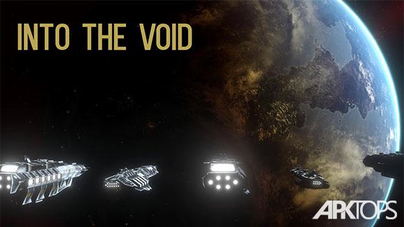 دانلود بازی Into the Void