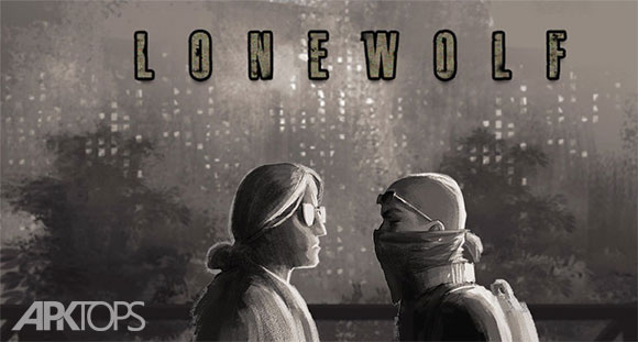 دانلود بازی LONEWOLF +17