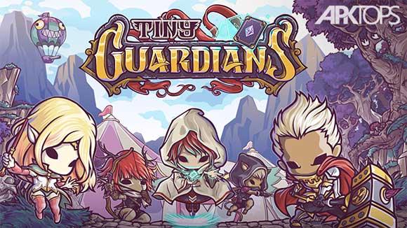 دانلود بازی Tiny Guardians