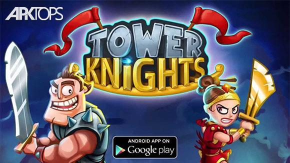 دانلود بازی Tower Knights