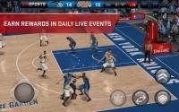 دانلود NBA LIVE Mobile (1)