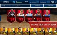 دانلود NBA LIVE Mobile (2)