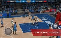 دانلود NBA LIVE Mobile (3)