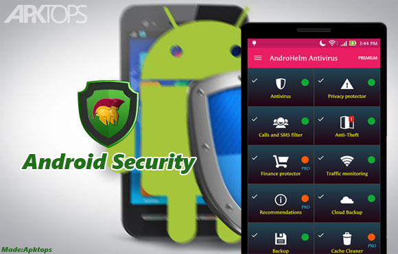 AntiVirus-Android-Security