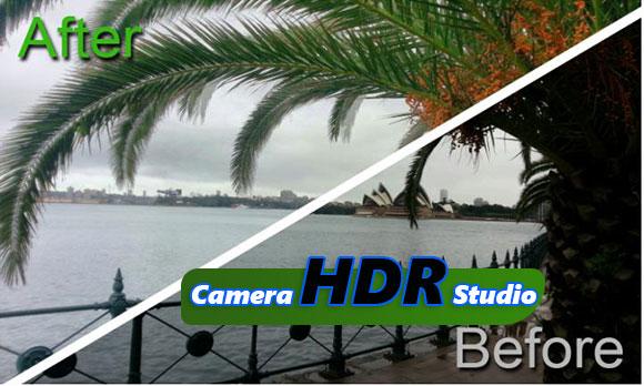 Camera-HDR-Studio