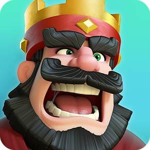 Clash Royale v2.8.6 دانلود بازی کلش رویال + نسخه مود شده اندروید