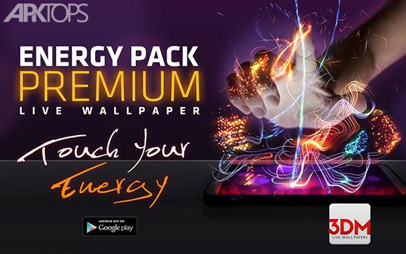 Energy Pack