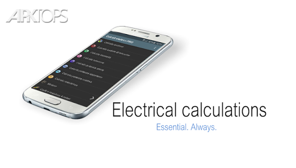 Electrical_Calculations_PRO_cover