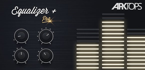 Equalizer_Pro_ (Music_Player) _cover